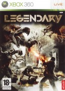 Legendary : The Box - Xbox 360
