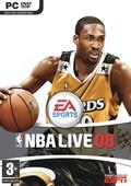 NBA Live 08 - PC