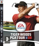 Tiger Woods PGA Tour 08 - PS3