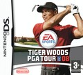 Tiger Woods PGA Tour 08 - DS