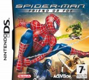 Spider-Man : Allié ou Ennemi - DS