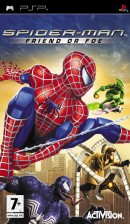 Spider-Man : Allié ou Ennemi - PSP