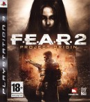 F.E.A.R. 2 : Project Origin - PS3