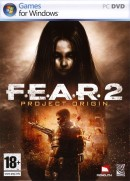 F.E.A.R. 2 : Project Origin - PC
