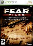 F.E.A.R. Files - Xbox 360