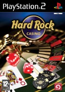 Hard Rock Casino - PS2