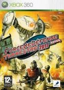 Force de Défense Terrestre 2017 - Xbox 360