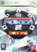 World Championship Poker 2 - Xbox 360