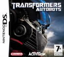 Transformers Autobots - DS
