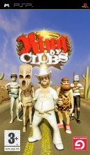 King of Clubs - PSP