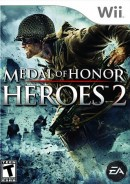 Medal of Honor Heroes 2 - Wii