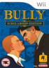 Bully : Scholarship Edition - Wii