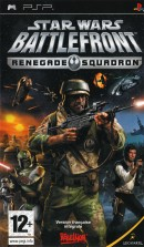 Star Wars Battlefront : Renegade Squadron - PSP