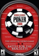 World Series of Poker 2008 Edition - PC