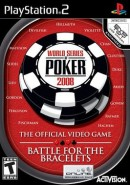 World Series of Poker 2008 Edition - PS2