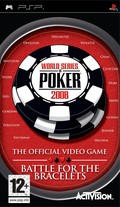 World Series of Poker 2008 Edition - PSP