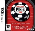 World Series of Poker 2008 Edition - DS