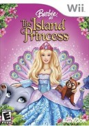 Barbie Island Princess - Wii