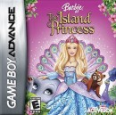 Barbie Island Princess - GBA