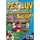 Pet Luv Spa Resort Tycoon - PC