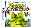 Shrek Babies - DS