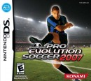 Winning Eleven : Pro Evolution Soccer 2007 - DS