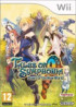 Tales of Symphonia : Dawn of the New World - Wii