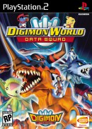 Digimon World : Data Squad - PS2