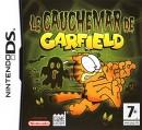 Le Cauchemar de Garfield - DS