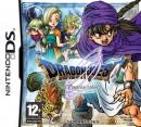 Dragon Quest : La Fiancée céleste - DS