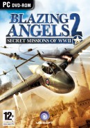 Blazing Angels II : Secret Missions of WWII - PC
