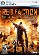 Red Faction : Guerilla - PC