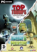 Top Trumps Adventures Vol.1 : Horror & Predators - PC