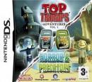 Top Trumps Adventures Vol.1 : Horror & Predators - DS