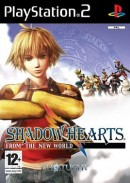 Shadow Hearts : From the New World - PS2
