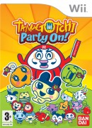 Tamagotchi Party On ! - Wii