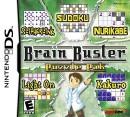 Brain Buster Puzzle Pak - DS