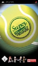 Super Pocket Tennis - PSP