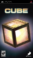 Cube - PSP