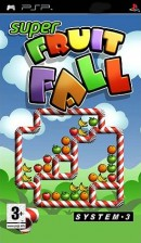 Super Fruit Fall - PSP