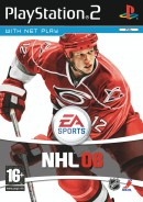 NHL 08 - PS2