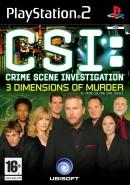 Les Experts : Las Vegas - Crimes en série - PS2