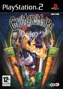 GrimGrimoire - PS2