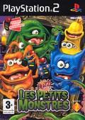 Buzz! Junior : Les Petits Monstres - PS2