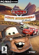 Cars : La Coupe Internationale de Martin - PC
