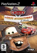 Cars : La Coupe Internationale de Martin - PS2