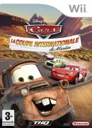 Cars : La Coupe Internationale de Martin - Wii
