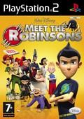 Bienvenue chez les Robinsons - PS2