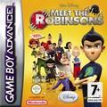 Bienvenue chez les Robinsons - GBA