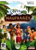 Les Sims 2 : Naufragés - Wii